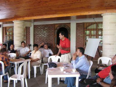 LOS INSTRUCTORES DEL CAB NOS CERTIFICAREMOS EN COMPETENCIAS PEDAGÓGICAS Y TÉCNICAS
